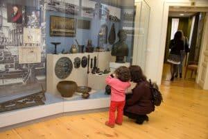 Национальный музей Карелии приглашает в путешествие по старинному губернаторскому дому