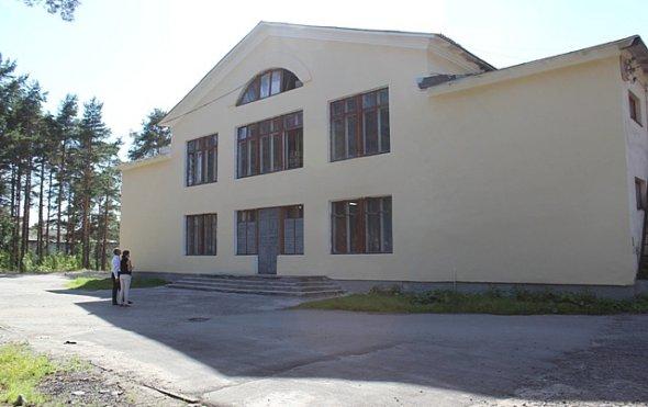 Центр культуры и досуга Кончезерского сельского поселения