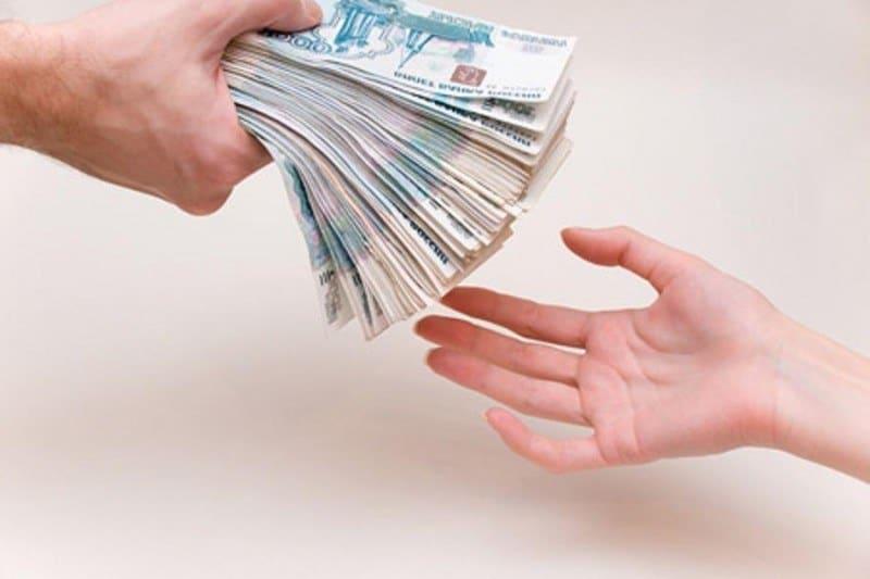 как получить долги
