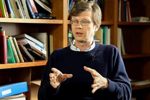 Профессор физики Гарвардского университета Михаил Лукин