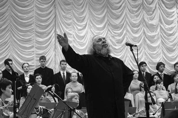 Виктор Сергеевич Каликин