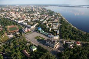 Архитектура и культурное наследие Петрозаводска. Итоги 2017 года