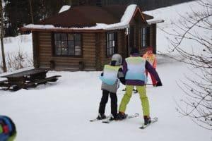 В Петрозаводске начались тренировки участников проекта по адаптивным видам спорта