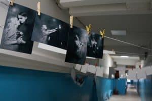 Академия фотографии подвела итоги курса на новом месте