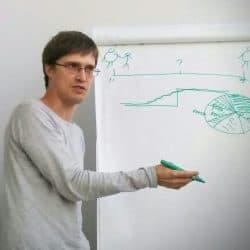 Николай Юдин