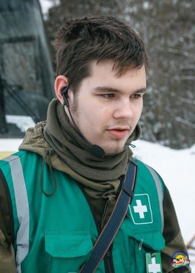 Илья Белозёров. Фото: Эдуард Тур