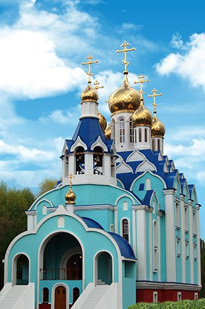 Храм в честь Собора Самарских святых, г. Самара, https://filin-dimitry.livejournal.com/1211381.html