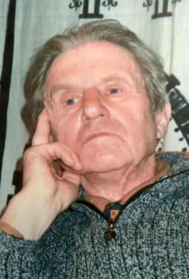 Архитектор Юрий Карма. 2005 год