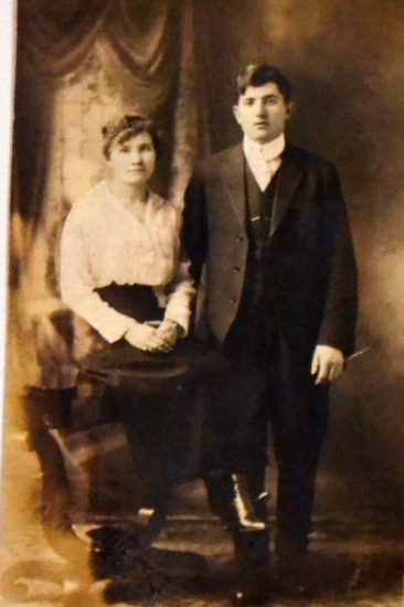 Лемпи и Александр