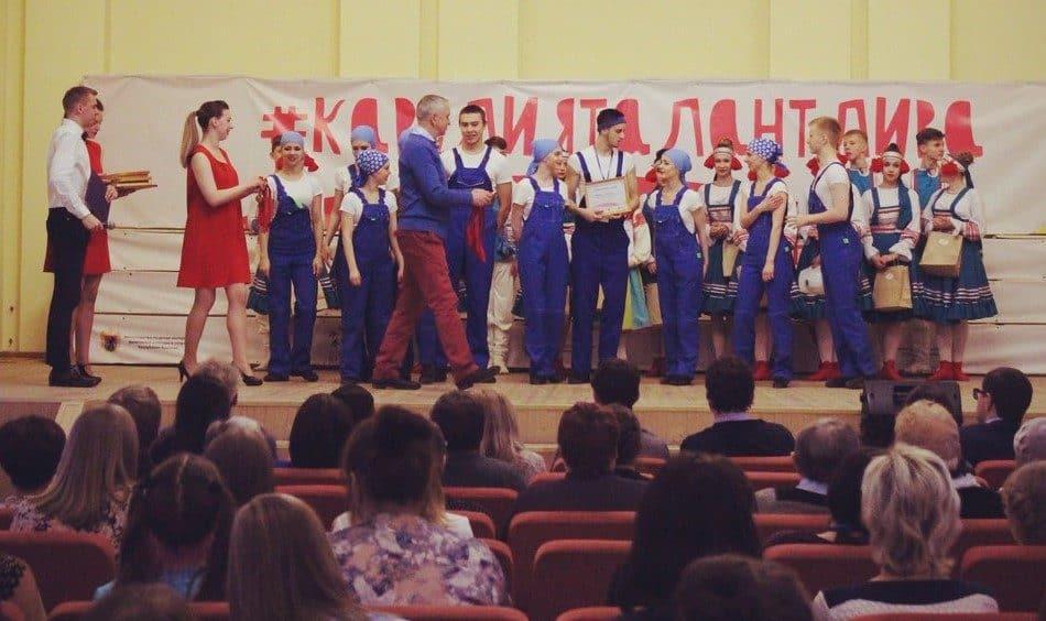 В Карелии определены победители Малых Дельфийских игр