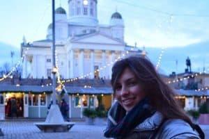 Ольга Тодосиева. Фото из личного архива