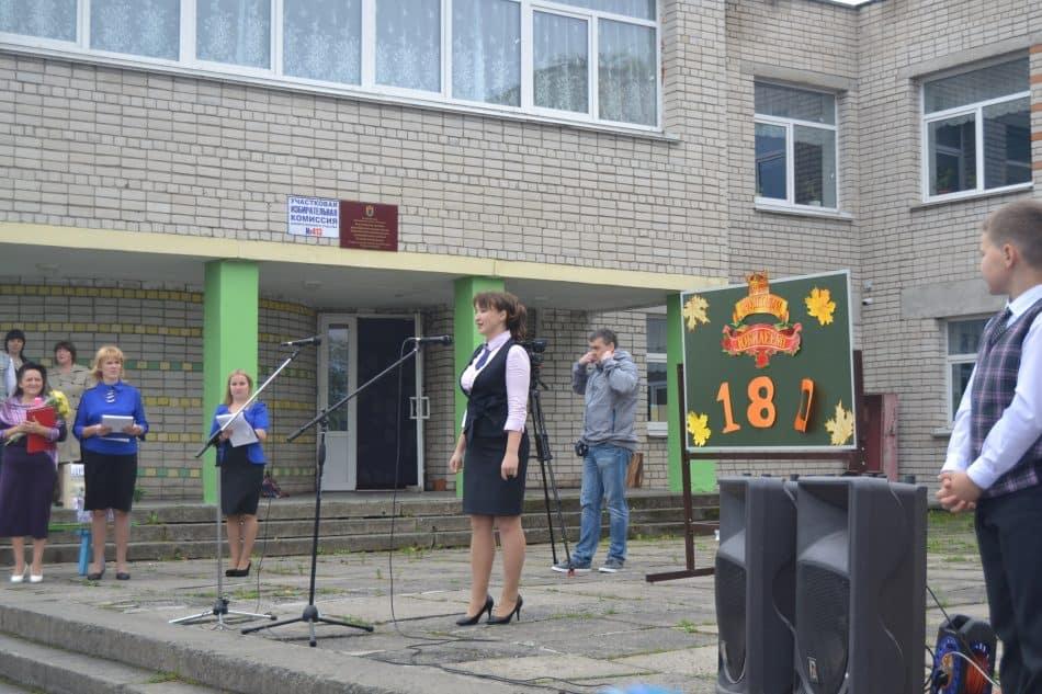 Ведлозерской школе исполнилось в прошлом году 180 лет. Фото: vk.com/vedlozero_school