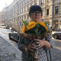 Лариса Хенинен