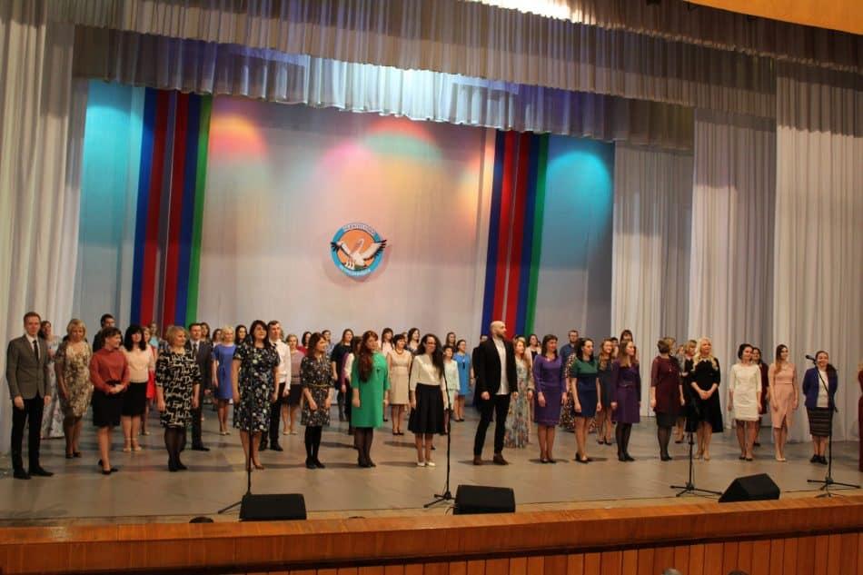 Конкурсанты. Фото: vk.com/ptz_mo