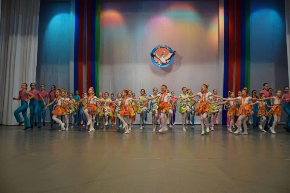 В Петрозаводске назвали победителей конкурса «Педагог-2018 года»