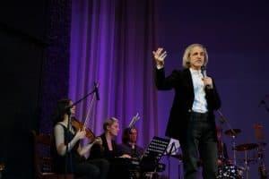 Сергей Пронин: «Если в России есть оружие, то это культура»