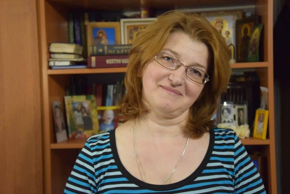 Алёна Княжева надеется на помощь отзывчивых людей
