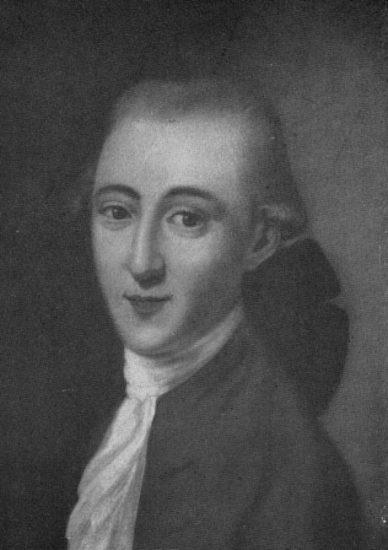 Иоганн Георг Кристиан Кестнер