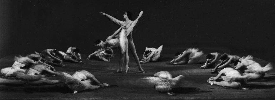 4-й акт балета