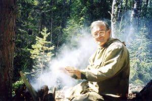 Леонид Вертель. Фото из личного архива