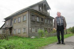 Василий Лукьянов. Фото из личного архива В.С. Лукьянова