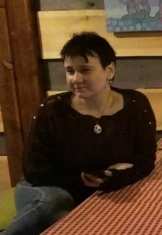 Архелия Шмакова из Ташкента