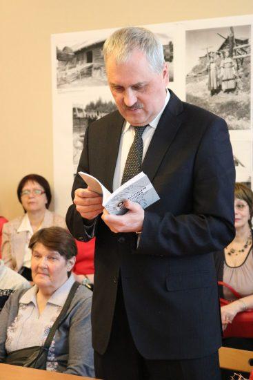 Сергей Киселев. Фото Елены Малишевской