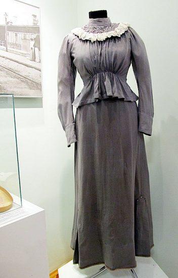 Ретро-мода XIX века