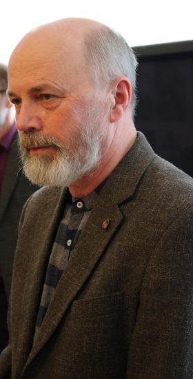 Вячеслав Агапитов. Фото Елены Малишевской