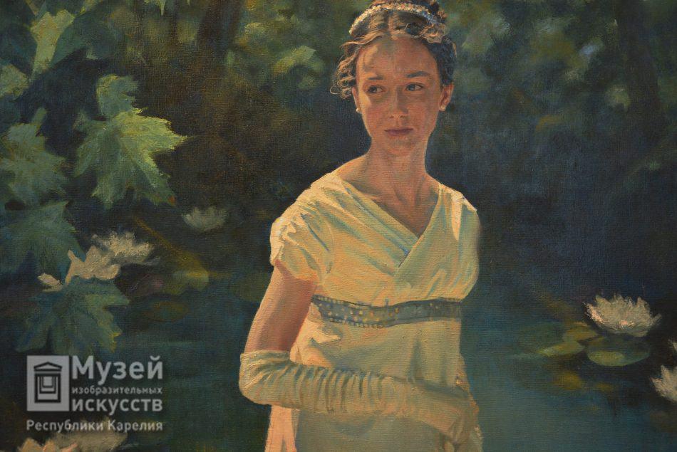 Жанна Свиридиникова. Иллюзии. 2013 год