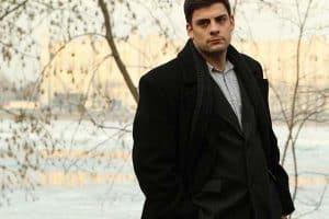 """Кадр из фильма """"Довлатов"""". Фото: roskino.org"""