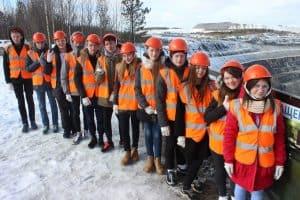 В Карелии более тысячи школьников побывали на профориентационных уроках