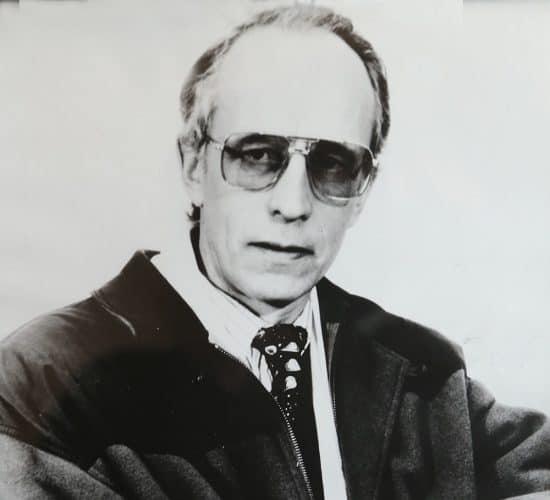 Иван Чухин. Фото из семейного альбома