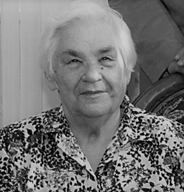 Клара Анатольевна Новикова