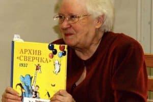 Лариса Николаевна Колесова