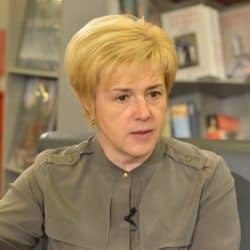 Мария Веденяпина. Фото: www.bookind.ru