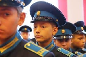 1 сентября 2017 года. Фото Владимира Ларионова