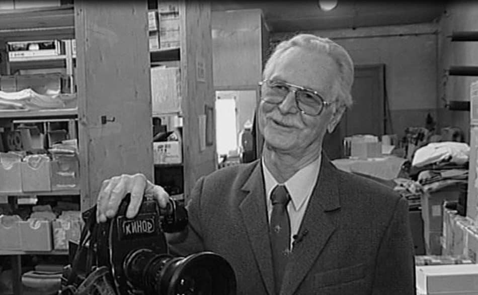 Сергей Петруничев