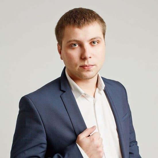 Андрей Редькин. Фото: mincultrk.ru