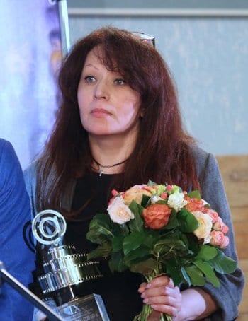 Элина Суни. Фото: Аркадий Колыбалов/ РГ
