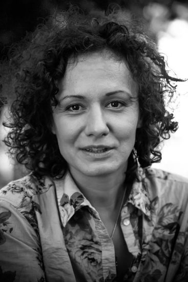 Татьяна Бандович