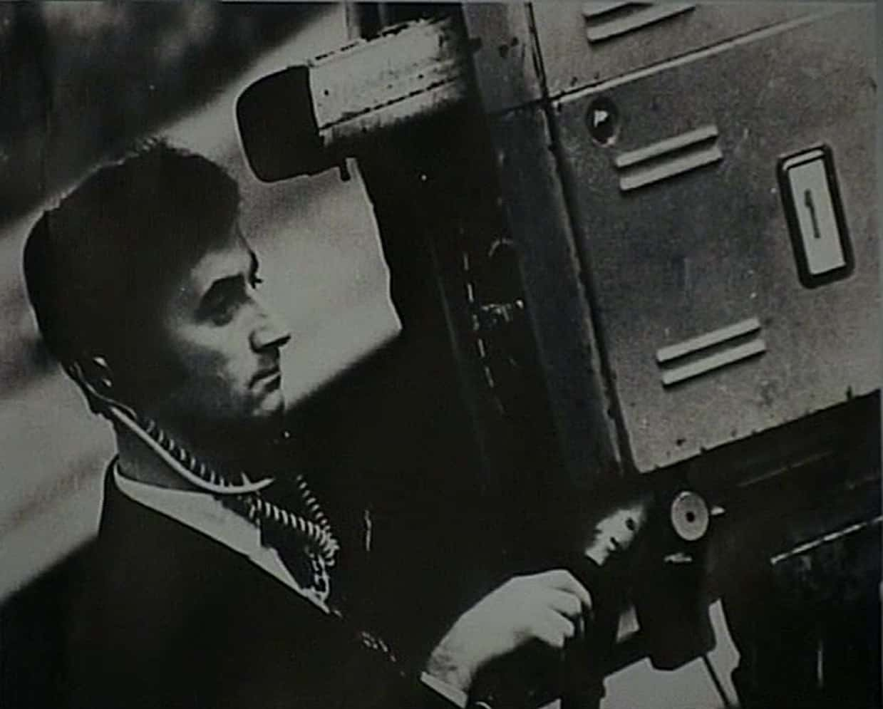 Валерий Тольский