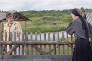 29 апреля на фестивале покажут российский художественный фильм «Жили-были». Фото: kinopoisk.ru