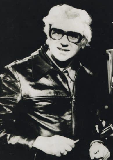 Юрий Зайончковский