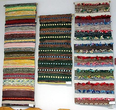 В Центре национальных культур Карелии экспонируются работы мастеров-ремесленников Питкяранты
