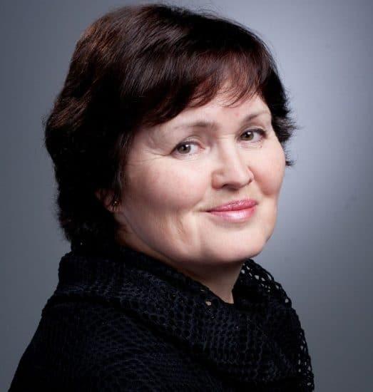 Татьяна Бершадская
