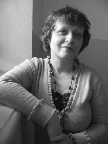 Ирина Петухова. Фото Ирины Ларионовой