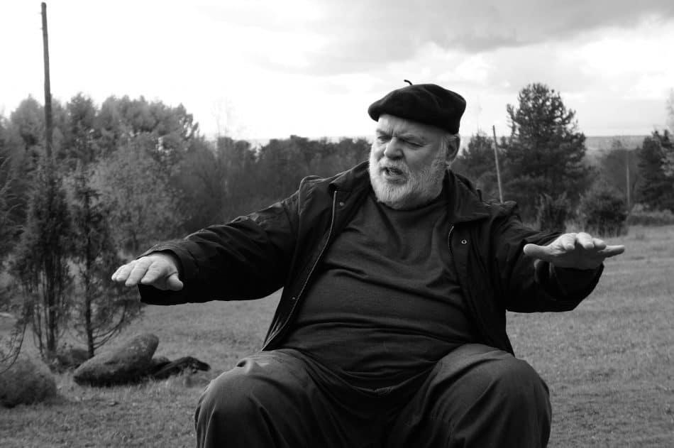 Юрий Линник. Фото Ирины Ларионовой