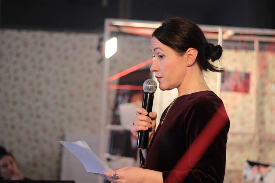 Наталья Шилова. Фото Ксении Луниной