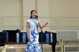 Фестиваль «Белые ночи Карелии» открылся песнями китайских провинций
